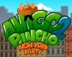 Amigo Pancho 2: New York Parti