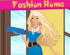 Barbie Moda Evi