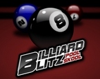 Bilardo Blitz: Pool Skool