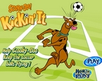 Scooby Doo Top Sektirme