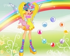 Winx Club Bloom Giydirme 2